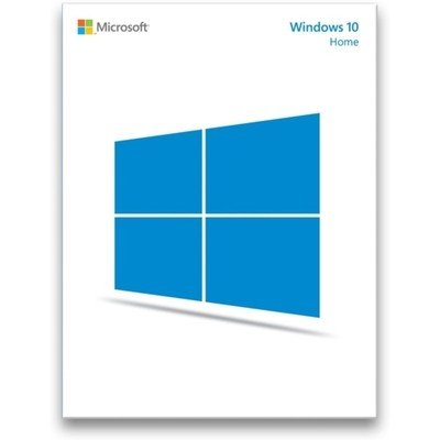 Microsoft Windows 10 Home 64bit TR (KW9-00119)