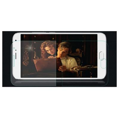 Microsonic Meizu Mx5 Temperli Cam Ekran Koruyucu Kırılmaz Film Ekran Koruyucu Film