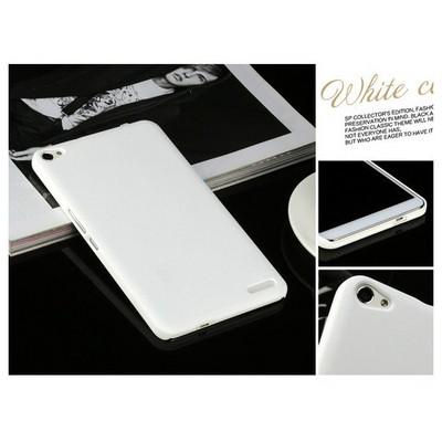 Microsonic Lenovo Vibe X2 Kılıf Premium Slim Beyaz Cep Telefonu Kılıfı
