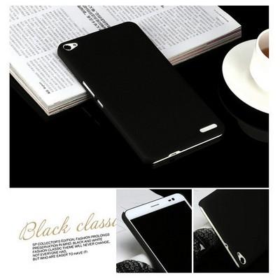Microsonic Lenovo Vibe X2 Kılıf Premium Slim Siyah Cep Telefonu Kılıfı