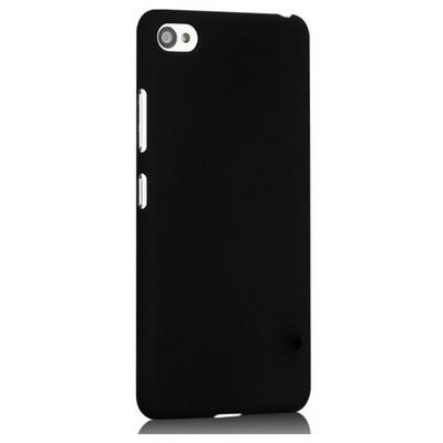 Microsonic Lenovo S90 Sisley Kılıf Premium Slim Siyah Cep Telefonu Kılıfı