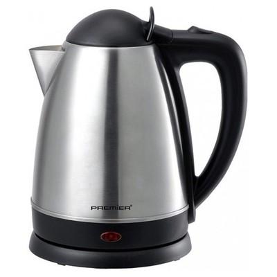 Premier Prk-5918 1800 W 1,8 L  Çelik Su Isıtıcı