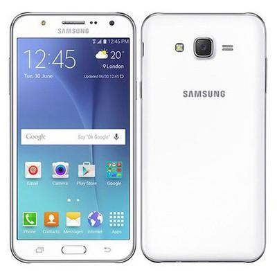 Samsung Galaxy J5 Cep Telefonu - Beyaz