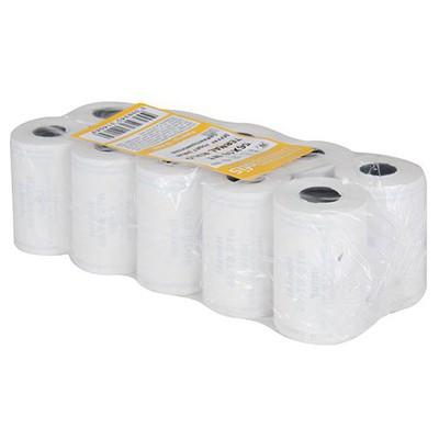 X5 Tech 56x16 Mt Yazar Kasa Pos Rulo 10'lu Paket Rulo Kağıt