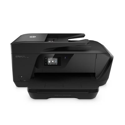 HP OfficeJet Pro 7510 Geniş Formatlı Yazıcı - G3J47A