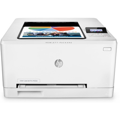 HP B4a21a Colorlaserjet Pro 200 M252n Yazıcı Lazer Yazıcı