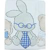 bebetto-nico-boy-b446-pazen-bebek-battaniyesi-85x85-cm-mavi