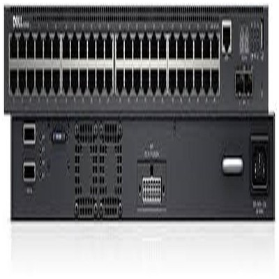 Dell Networking N2000 Serisi Switch (N2048-3PNBD)