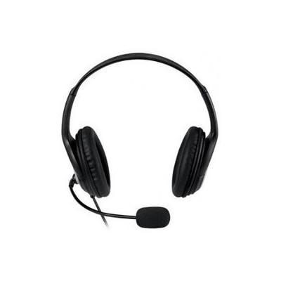 Microsoft L2 Lifechat Lx-3000 Usb Port Kulaklık Jug-00014 Kafa Bantlı Kulaklık