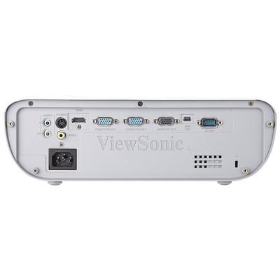 Viewsonic Pjd5553lws Dlp Wxga 1280x800 3000al 20000:1 Hdmı Kısa Mesafe Projeksiyon Projektör