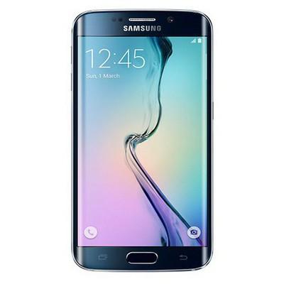 Samsung Galaxy S6 Edge Plus Cep Telefonu - Siyah