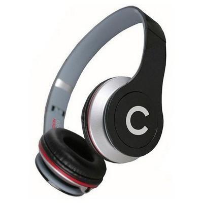 Codegen X9b Kafa Bantlı Katlanabilir Kulaklık Siyah Kafa Bantlı Kulaklık