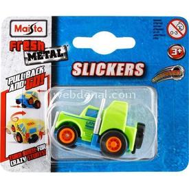 Maisto Fresh Metal Slickers Rıg 2 Oyuncak Araba Arabalar