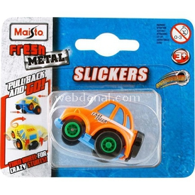 Maisto Fresh Metal Slickers Coupe Oyuncak Araba Arabalar