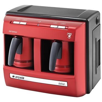 Arçelik K 3190 P Telve Türk Kahvesi Makinesi - Lal
