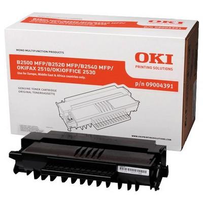 OKI 09004447 Toner