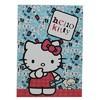 Hello Kitty A4 Kareli Okul i 96 Yaprak Defter
