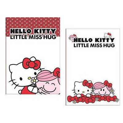 keskin-color-hello-kitty-a5-pp-kapak-40-yaprak-cizgili-dikisli-defter