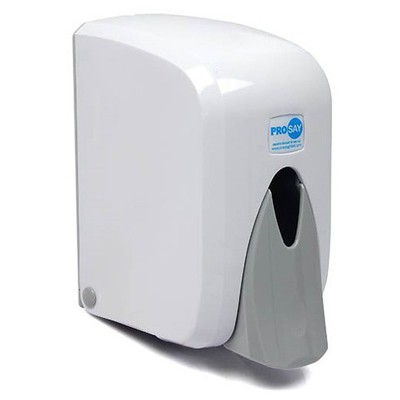 Havilland Dispenser Beyaz 800ml Sabun Dispenseri