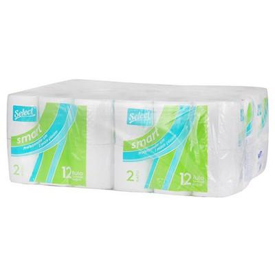 Select Smart  48 Adet Tuvalet Kağıdı