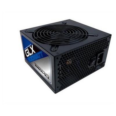 Zalman 600w Güç Kaynağı (ZM600-GLX)