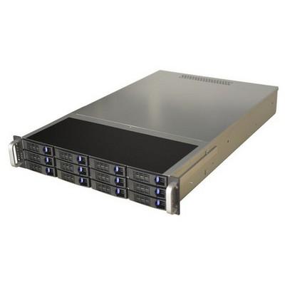 TGC -2112-6st 2u 12x Hotswap Server Kasa Sunucu Aksesuarları