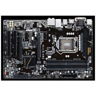 Gigabyte GA-Z170-HD3 Intel Anakart