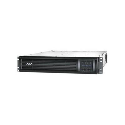 APC Smart-ups 3000va 2u Lcd 230v Line-ınteractive Kesintisiz Güç Kaynağı