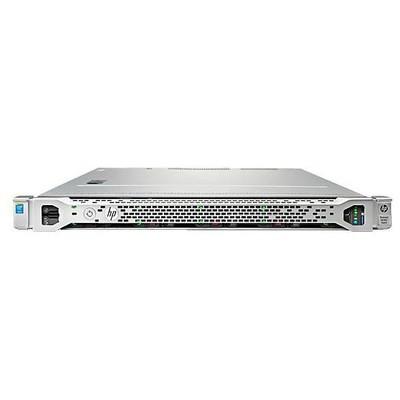 HP Srv N1w96a Dl160 Gen9 E5-2620v3 64gb (4x16gb) Ddr4 4x600gb Sas 2.5 Hot Plug Sata P440/4gb Sata Dvd-rw 2 X 800w / 900w Power Su Sunucu