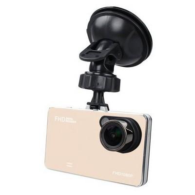Techsmart Ghk-1016 Full Hd 1080p Araç Içi Kamera Oto Aksesuarı