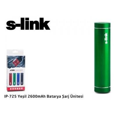 s-link-ip-725-y