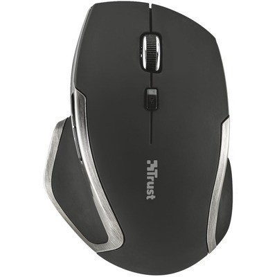 Trust Evo Advanced Kablosuz Mouse (20249)