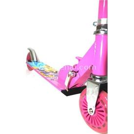 Vardem Prenses 2 Tekerlekli Scooter Bahçe Oyuncakları