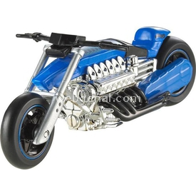 Hot Wheels Sokak Motosikletleri Ferenzo Erkek Çocuk Oyuncakları