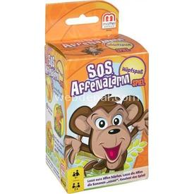 Mattel Games Tumblin Monkeys Kart Oyunu Kutu Oyunları