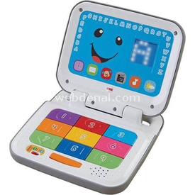 Fisher-price Fisher Price Eğitici Laptop Eğitici Oyuncaklar