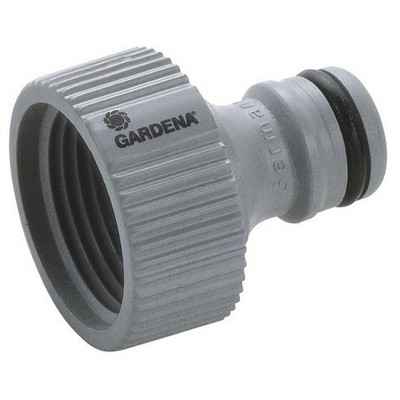 Gardena 901 Ogs Musluk Adaptoru 3/4 Hortum Bağlantısı