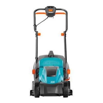 Gardena 32E Powermax 4073 Çim Biçme Makinesi