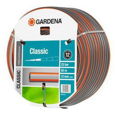 """Gardena 18010 Classıc  (1/2"""") 50m Hortum"""