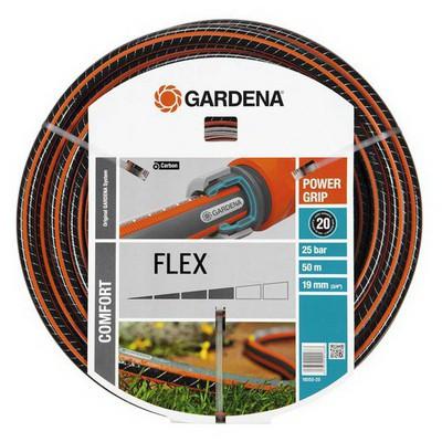 """Gardena 18055 Flex 3/4"""" 50m Hortum"""