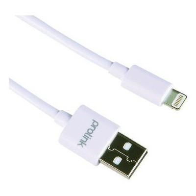 Prolink Pta03w Iphone Şarj Kablosu USB Kablolar