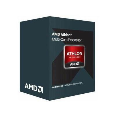 AMD Athlon X4-840 Dört Çekirdekli İşlemci