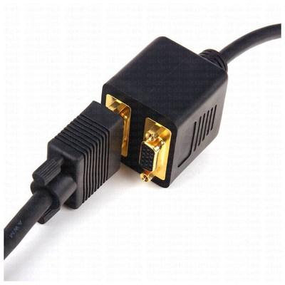 Dark DK-HD-ADVIX2VGA DVI To 2x Vga Dönüştürücü Çevirici Adaptör