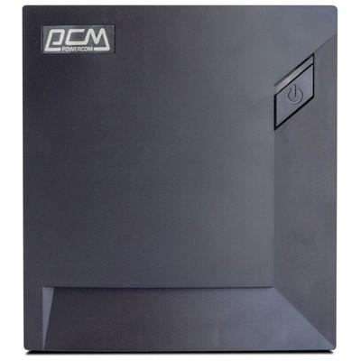 Powercom Rpt 1025va Line Interactive Ups 10-25 Dk Kesintisiz Güç Kaynağı