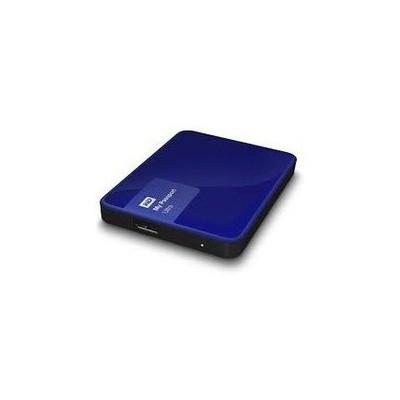 WD 2TB My Passport Ultra WDBBKD0020BBL Taşınabilir Disk