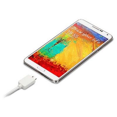 Microsonic Usb 3.0 Data Ve Şarj Kablosu Samsung Galaxy S5 & Note 3 Dönüştürücü Kablo