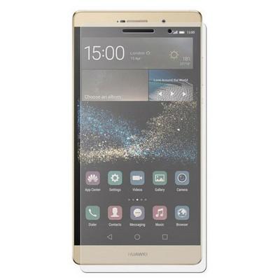Microsonic Huawei Ascend P8 Max Ultra Şeffaf Ekran Koruyucu Film