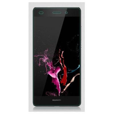 Microsonic Huawei Ascend P8 Lite Temperli Cam Ekran Koruyucu Kırılmaz Film Ekran Koruyucu Film