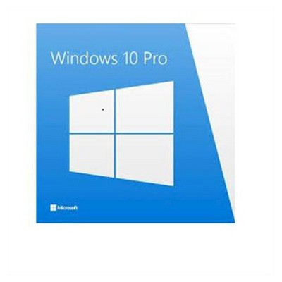 Microsoft Ms Kutu Windows 10 Pro 32/64 Bit Fqc-09127 İşletim Sistemi