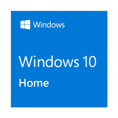 Microsoft Ms Kutu Windows 10 Kutu 32/64 Bit Kw9-00262 İşletim Sistemi